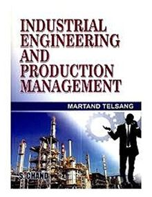 Industrial Engineering and Production Management | Martand Telsang
