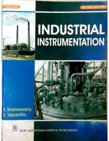 Industrial Instrumentation |  K. Krishnaswamy , S. Vijayachitra