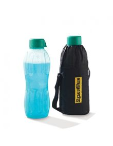 AQUA BOTTLE 500 ML. WITH BAG  || SIGNORAWARE WATER BOTTLE
