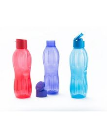 FLIPTOP AQUA BOTTLE 1 LTR. (1PC.)  || SIGNORAWARE