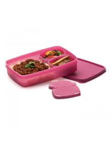 COMPACT LUNCH BOX   || SIGNORAWARE LUNCH BOX