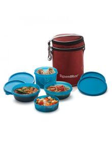 PERFECT LUNCH BOX (WITH BAG)    SIGNORAWARE
