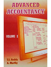 Advanced Accountancy - Volume 1
