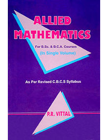 Allied Mathematics