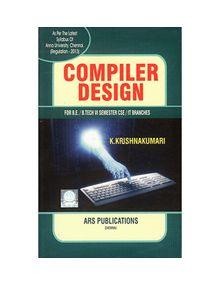 Compiler Design | Krishnakumari