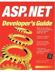 ASP.NET Developer's Guide