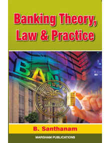 Banking Theory, Law and Practice