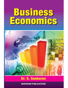 Business Economics|margham publications
