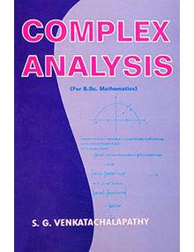 Complex Analysis - B.Sc