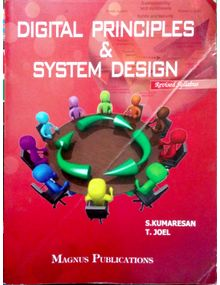 Digital Principles And System Design | Kumaresan,Joel