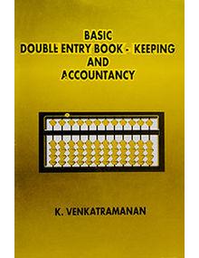 Basic Double Entry Book-keeping and Accountancy | Venkatramanan