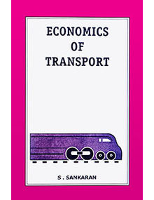 Economics of Transport | margham publications