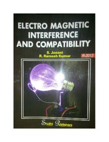 Electro Magnetic Interference And Compatibility | S. Janani, R.Ramesh Kumar