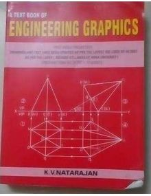 Engineering Graphics | K V Natrajan
