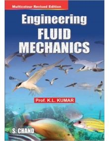 Engineering Fluid Mechanics | Kumar .K.L