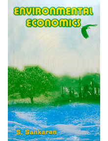 Environmental Econimics|margham publications