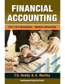Financial Accounting (Madras University)