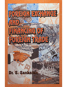 Foreign Exchange & Financing of Foreign Trade | Sankaran