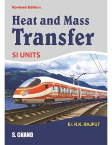 Heat And Mass Transfer | Rajput
