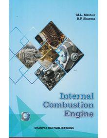 Internal Combustion Engines | Mathur