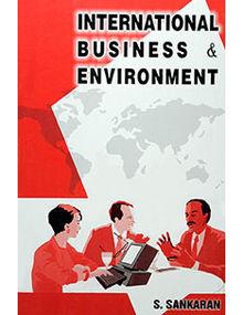 International Business & Environment