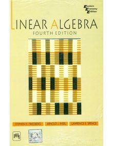 Linear Algebra | Stephen H. Friedberg