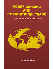 Money, Banking and International Trade