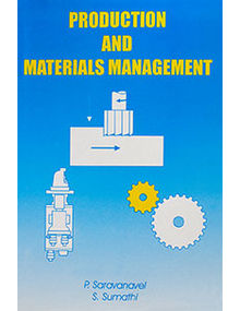 Production and Materials Management