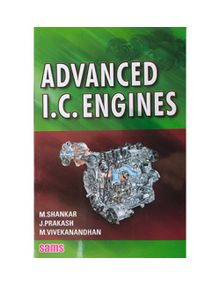Advanced IC Engines
