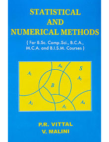 Statistical and Numerical Methods