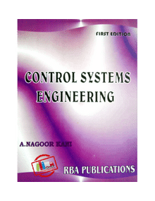 Control Systems Engineering | NagoorKani
