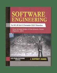 Software Engineering   Daphney Joann