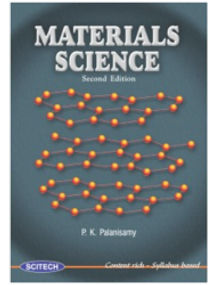 Material Science | P K Palanisamy