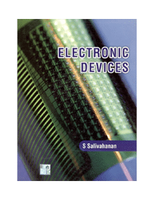 Electronic Devices | S Salivahanan