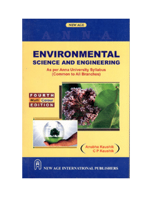 Environmental Science and Engineering | Kaushik, Kaushik