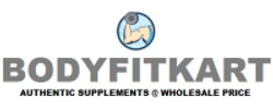 Bodyfitkart - Authentic Supplements at Wholesale Price