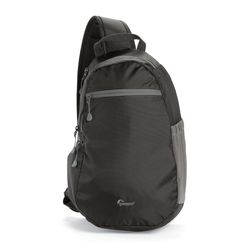 LOWEPRO SHOULDER BAG STREAMLINE SLING SLATE GREY