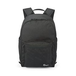 LOWEPRO CAMERA BAG PASSPORT BACKPACK BLACK