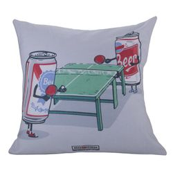 Beer Ping Pong