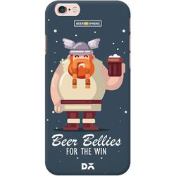 Beer Bellies FTW Case For iPhone 6S
