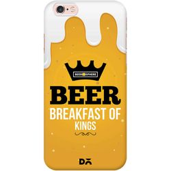 Beer BoK Case For iPhone 6S