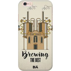 Beer Brewing The Best Case For iPhone 6S