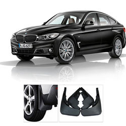 KMH Mud Flap for BMW 3 Series GT 2015