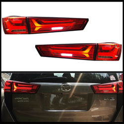 KMH Tail Light For Toyota Innova Crysta (BMW Design)
