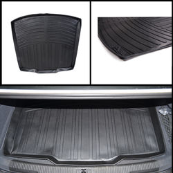KMH Cargo Boot Tray For Audi A6