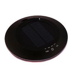 KMH Car Air Purifier 5V (0.5-1 A) Black