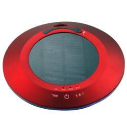 KMH Car Air Purifier 5V (0.5-1 A) Red