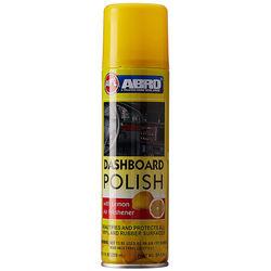 ABRO Dashboard polish With Lemon Air Freshner (790920034666)