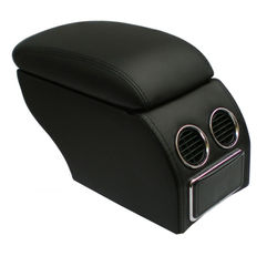 KMH High Quality Armrest Console For All Cars (Black)(AC-471)