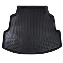 KMH Cargo Boot Mats For Toyota Altis